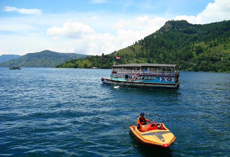 "Menciptakan ""10 Bali Baru"" di 10 Top Destinasi Unggulan Pariwisata (3)"