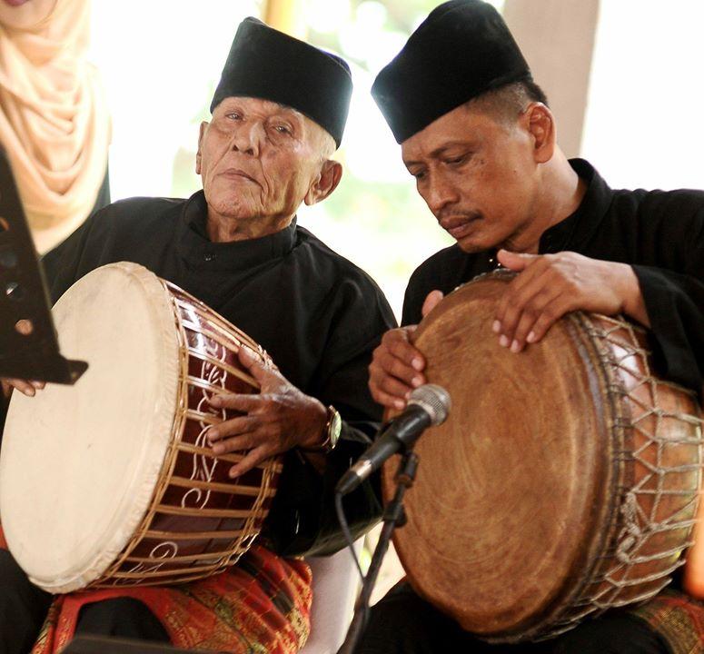 93+ Gambar Alat Musik Gendang Melayu Terlihat Keren